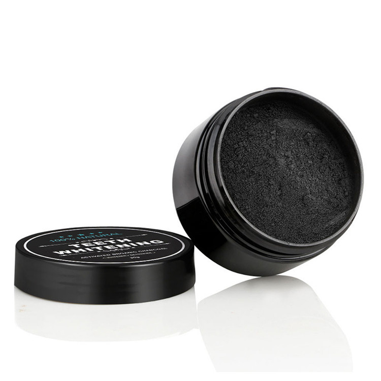 activated bamboo charcoal, teeth whitening
