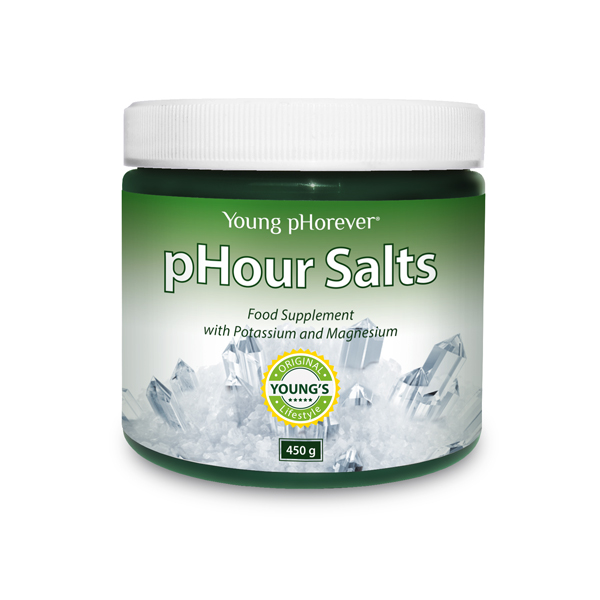 young phorever phour salts 450 g
